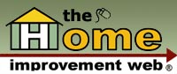 The Home Improvement Web